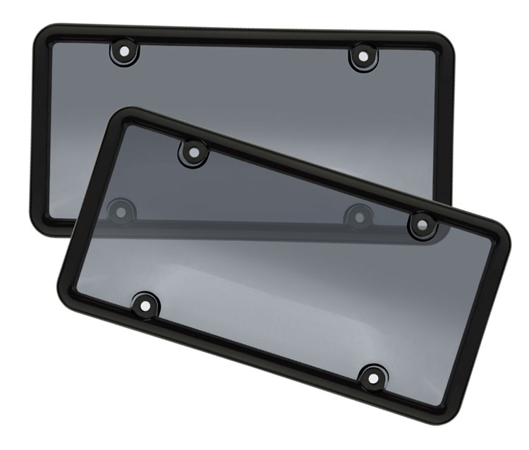 USA size cadillac auto plates frames made in China